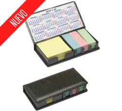 Imagen de Portanotas post-it multicolor (17.5 * 8.5 * 2.7cms.)